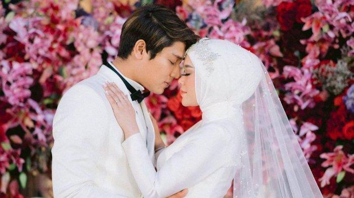 Akhirnya Rizky Billar dan Lesti Kejora buka suara, akui sudah menikah siri sejak awal tahun 2021 kemarin.
