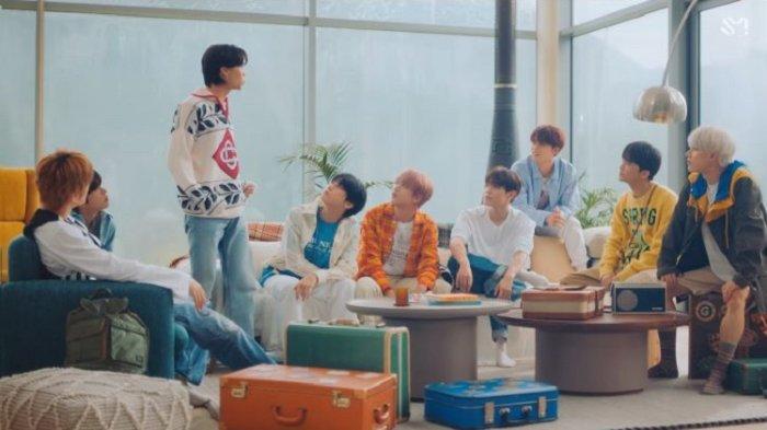 Lirik Lagu Road Trip - NCT 127, Single dari Album Sticker Lengkap dengan Terjemahan Indonesia