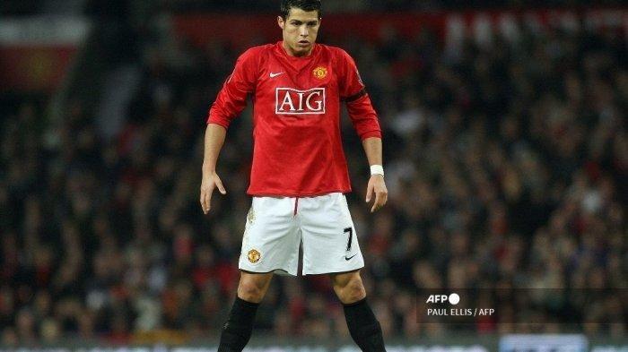 Siaran Langsung Liga Inggris: Debut Ronaldo, Manchester United Vs Newcastle Prediksi, Susunan Pemain