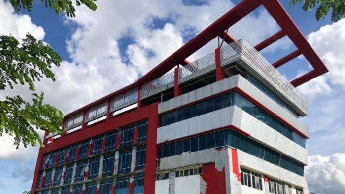 Ditanya Kelanjutan Pembangunan Rumah Sakit Pendidikan Universitas Halu Oleo, Rektor Pilih Bungkam