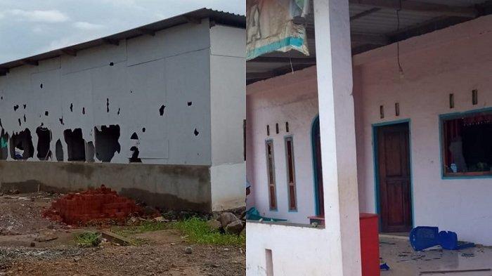 TERNYATA Kelompok Pemuda di Konawe Tak Hanya Bakar Rumah, Tapi Menjarah Harta Warga