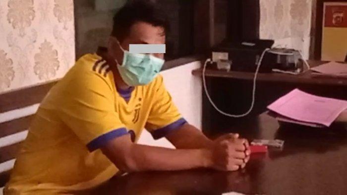 Pria di Kolaka Utara Bunuh Istrinya Gegara Tak Diberi Jatah, Kecewa Korban Justru Minta Cerai