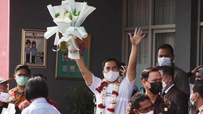 Saipul Jamil Tampil di TV, Sutradara Angga Sasongko Hentikan Film Nussa dan Keluarga Cemara