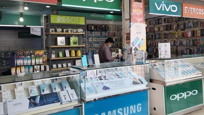 Ini Daftar Harga HP Oppo, Samsung, Vivo Mulai Rp1 Juta di Kota Kendari September 2021