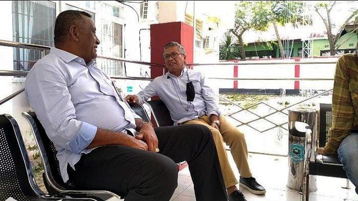 Sosok Bupati Buton Tengah Samahuddin, dari Gaya 'Nyentrik' hingga Berkantor di Gazebo Kantor Bupati