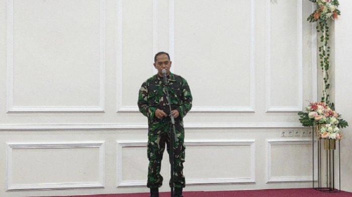 Dandim 1417 Kendari Resmi Berganti, Jabatan Agus Waluyo Kini Diduduki Kolonel Infanteri Windarto