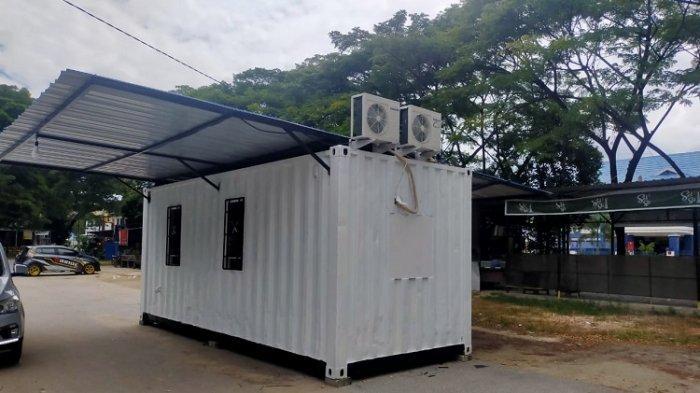 Bapenda Sulawesi Tenggara Peroleh Pendapatan Capai Rp50 Juta per Hari dari Samsat Drive Thru