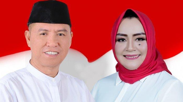 Real Count KPU 100%, Samsul Bahri - Andi Merya Menang Pilkada Kolaka Timur 2020 Tumbangkan Petahana