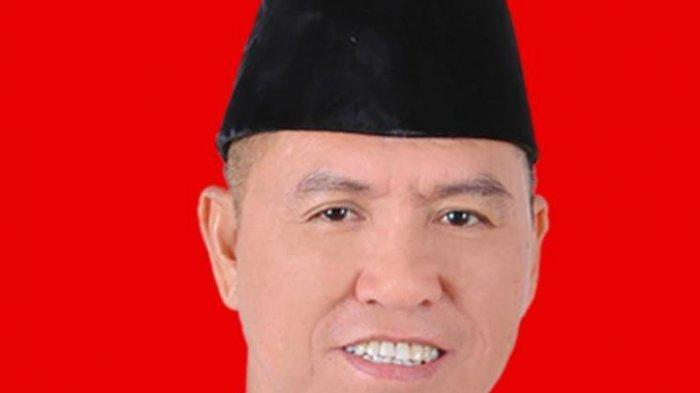 Dikenal Supel, Bupati Kolaka Timur Anak Polisi dan Tokoh Mekongga Sekretaris KBPP SulselBerduka