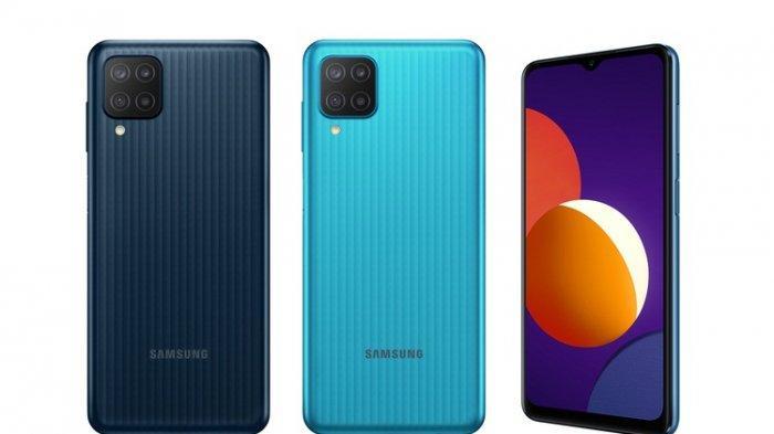Samsung Galaxy M12 Hadir di Indonesia, Segini Harga dan Spesifikasinya, Periode Flash Sale 5 - 9 Mei