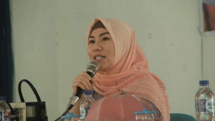 Jadwal Pelantikan Sarlinda Mokke Belum Ditetapkan, Sekwan Sebut Tunggu Perintah Ketua DPRD Sultra