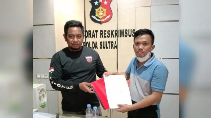 Plt Kadis PUPR Konawe Dilaporkan Konsorsium NGO di Polda Sultra, Dituding Rangkap Jabatan
