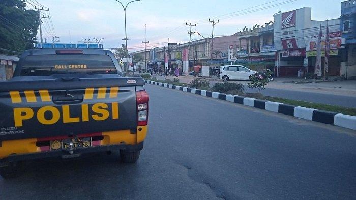 Curhat Ketua RT di Jalan Lumba-Lumba Kendari Tak Bisa Keluar Buka Puasa Gegara Bentrok, Minta Polisi
