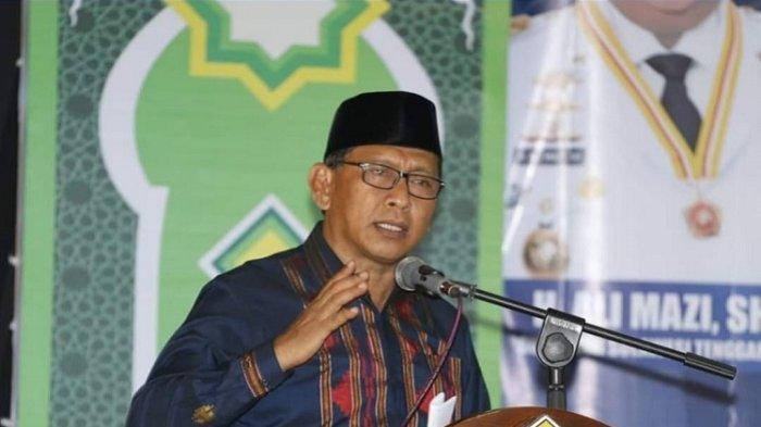 45 Anggota DPRD Sultra Reses Usai Bahas Rancangan APBD Perubahan 2021, Dilaksanakan hingga 6 Oktober