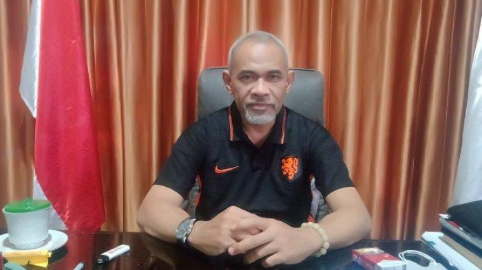 Sekum KONI Sultra Tanggapi Santai Aksi Penyegelan, Sebut Insentif Atlet & Pelatih Tinggal Transfer