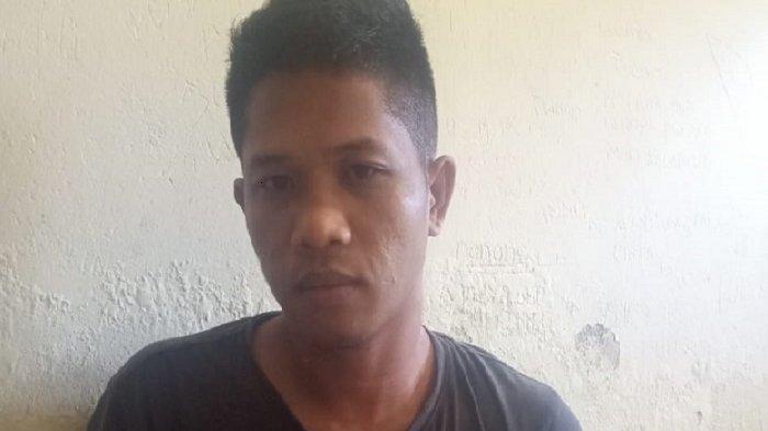 Seorang Pemuda di Kolaka Utara Nyaris Parangi Ibunya Sendiri Gegara Tak Diberi Uang