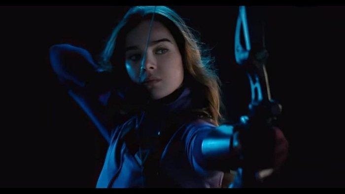 Sinopsis Serial Marvel Hawkeye, Tampilkan Hailee Steinfeld sebagai Kate Bishop