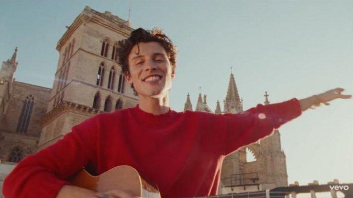 Lirik Lagu Summer of Love - Shawn Mendes & Tainy, Single Kolaborasi Lengkap Terjemahan Indonesia