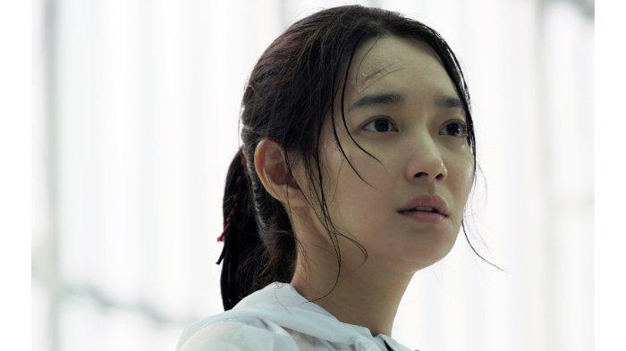 Sinopsis Film Korea Diva: Kisah Shin Min Ah Hadapi Kecelakaan Misterius dan Ambisi Jadi Seorang Diva