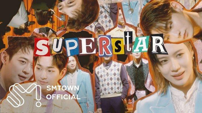 Lirik Lagu SUPERSTAR - SHINee, Single dari Mini Album Jepang Terbaru yang Dirilis 29 Juni 2021