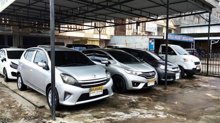 Penjualan Mobil Bekas Sejumlah Showroom di Kendari Menurun Drastis, PPnBM dan Pandemi Jadi Penyebab
