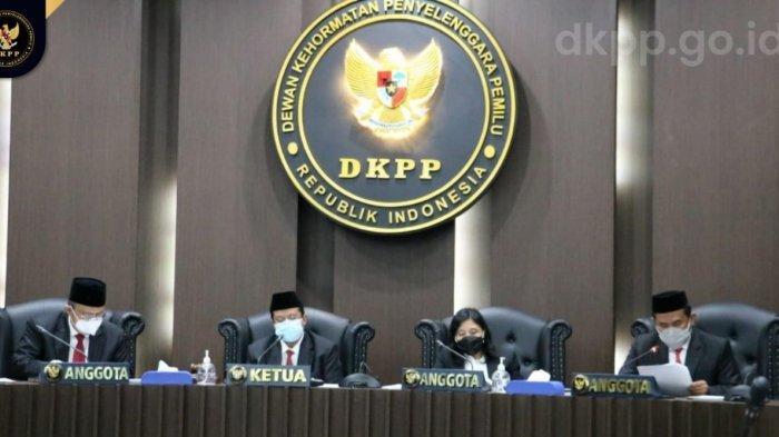 Diadukan Tak Netral karena Gabung Grup FB Pemenangan, DKPP Akan Sidang Ketua & Anggota KPU Muna