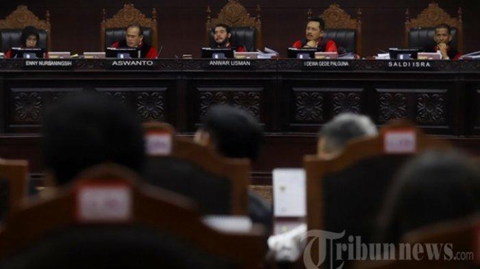 Nasib Pilkada Konawe Selatan Ditentukan Mahkamah Konstitusi 19 Maret 2021