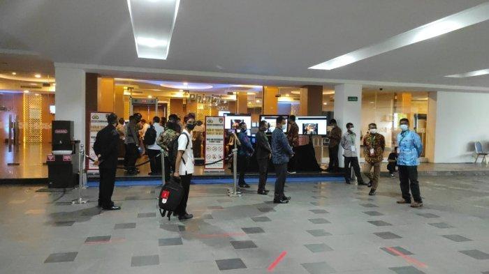 Arsjad Rasjid Dipastikan Ketua Umum Kadin Indonesia, Sidang Pleno I Munas Sahkan Kuorum dan Jadwal