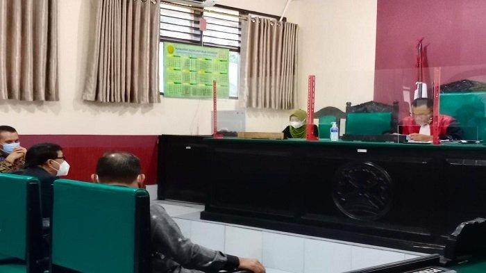 Sidang Praperadilan Kasus Izin Tambang PT Toshida, Kuasa Hukum Eks Kabid ESDM Sultra Hadirkan 2 Ahli