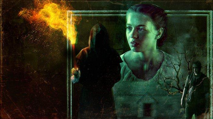 Sinopsis Film Fear Street Part Three: 1666, Kebenaran Teror Sihir Sarah Fier Terbongkar