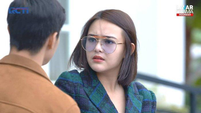 Sinopsis Ikatan Cinta Episode Minggu 4 April 2021: Andin Lakukan Hal Nekat Demi Mama Rosa