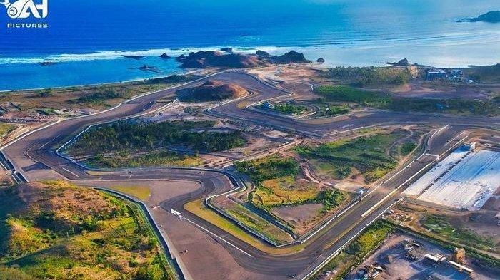 MotoGP 2022 Mandalika Indonesia Jadi Seri Kedua, Direktur Dorna Sport Carlos Ezpeleta Antusias
