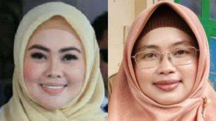 Giliran Wakil Wali Kota Kendari Siska Karina Imran dan Istri Wali Kota Vaksinasi Covid-19 Tahap 2