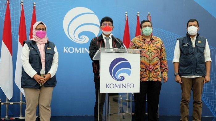 Lolos Uji Laik Operasi 5G, Kominfo Sebut XL Axiata Siap Gelar Layanan Jaringan 5G di Indonesia