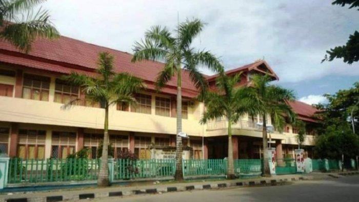 Sekolah Tatap Muka Bakal Digelar September, SMA Negeri 1 Baubau Targetkan 80 Persen Siswa Divaksin