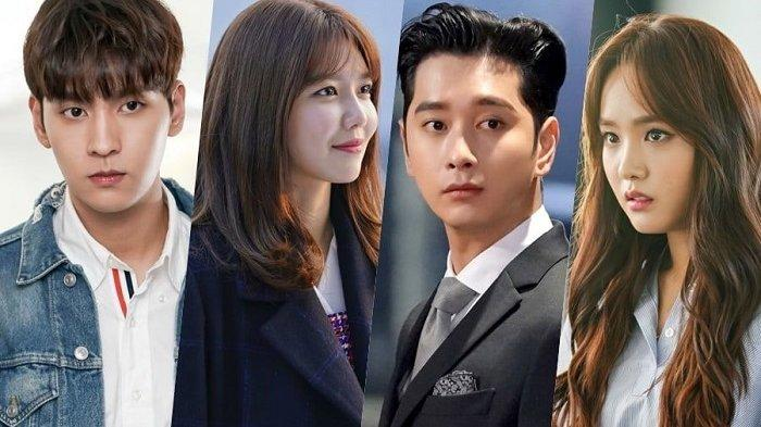 12 Original Soundtrack Drama So I Married an Anti-Fan, Dibintangi Choi Tae Joon dan Choi Soo Young