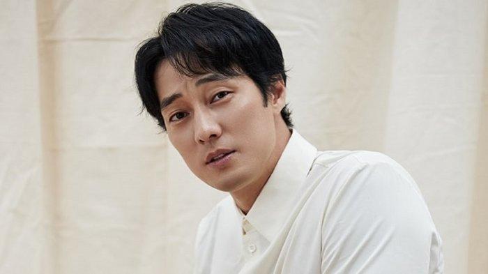 7 Rekomendasi Film yang Dibintangi Aktor So Ji Sub, Pemeran Drama Korea Selatan Terius Behind Me