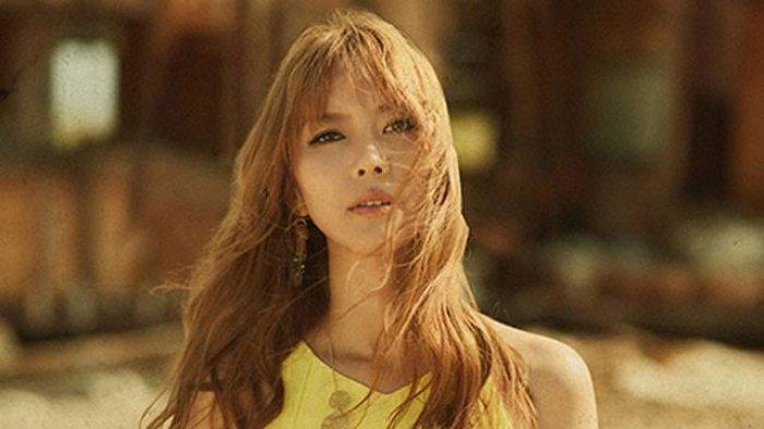 Lirik Lagu Hello - Sohyang, Original Soundtrack Drama Korea 18 Again, Berikut Terjemahannya