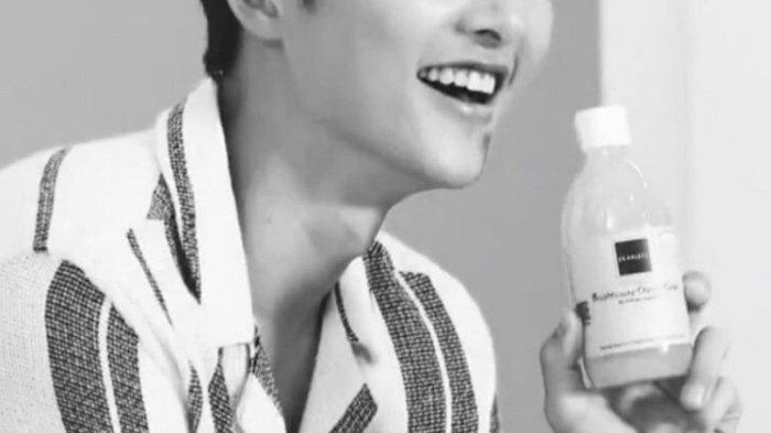 Song Joong Ki Jadi Brand Ambassador Scarlett Whitening Milik Felicya Angelista, Trending Twitter