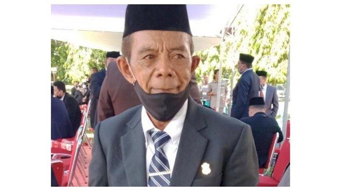 Sosok Abu Bakar, Mantan Kepala Dinas di Buton, Dikenal Energik Melampaui Seusianya, Meninggal Dunia