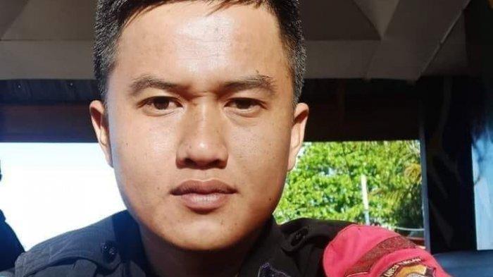 Briptu Herlis Telepon Sang Ayah Sepekan Sebelum Tertembak, Janji Pulang Kampung Setelah Bertugas