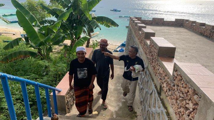 Sosok Daeng Lala: Inspirator YouTuber 'Kampung' Penjaga Tradisi Memancing di Baubau Pulau Buton (1)