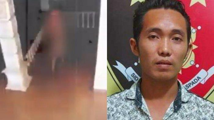 Ternyata Doyan Bugil dan Intip Wanita Tidur, Kelakuan Aneh Sosok Kolor Ijo Langkat Diungkap Polisi