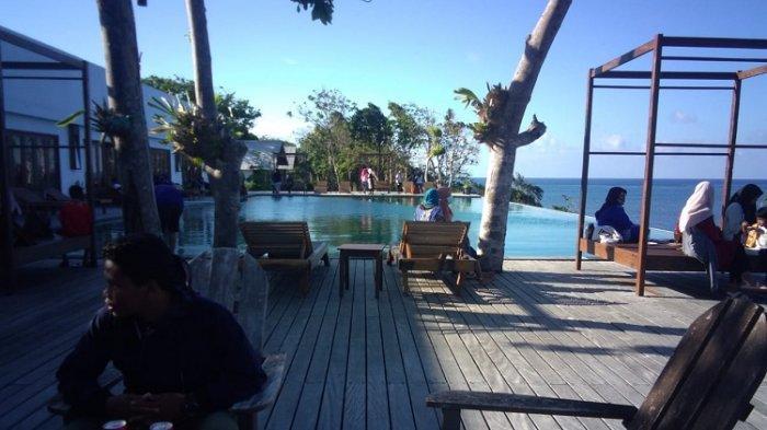 Kunjungi Naya Resort Wakatobi, Spot Wisata Alam dan Laut di Wangi-Wangi Selatan