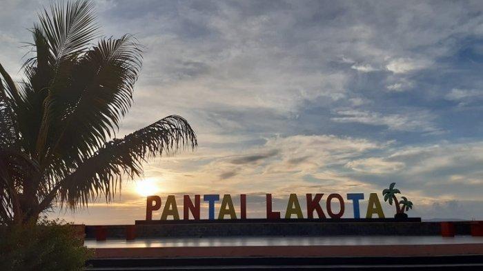 Pantai Lakota Tomia, Destinasi Wisata Panorama Sunset dan Keindahan Laut di Wakatobi
