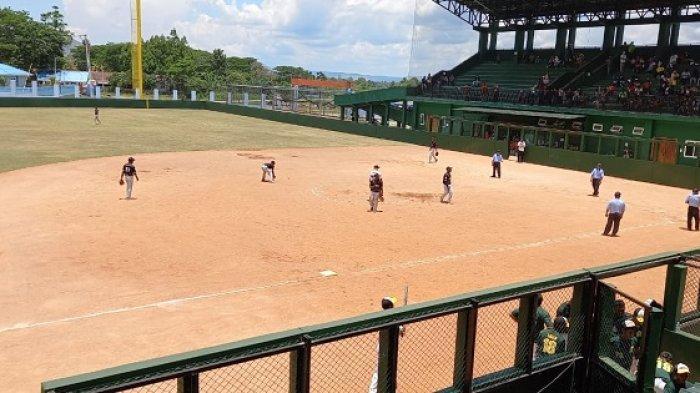 PON XX Papua 2021: Softball Putra Sulawesi Tenggara Hari Ini Lawan Papua, Usai Kalahkan DKI Jakarta