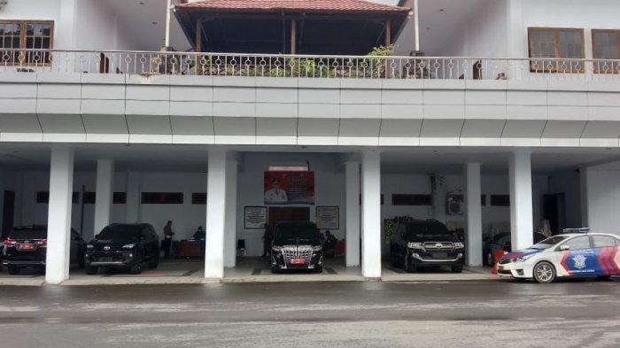 Tahlilan Mendiang Agista Ariany Istri Gubernur Sulawesi Tenggara, Terbatas di Rujab Gubernur Sultra