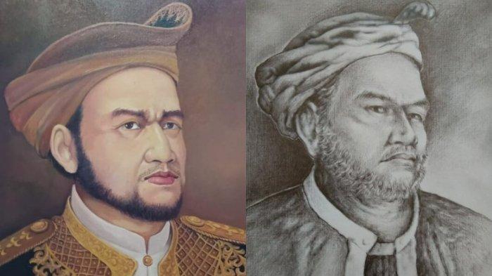 Profil Sultan Himayatuddin Muhammad Saidi, Sosok Pahlawan Nasional dari Sulawesi Tenggara