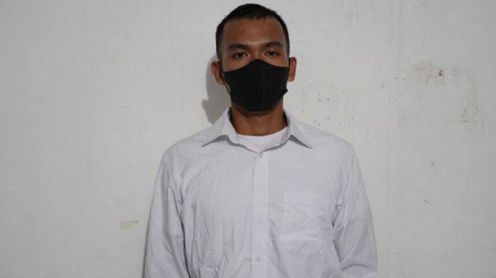 Peserta Calon Bintara PK TNI AD, Sultan Syafri Darmasulla Kuasai Bahasa Inggris dan Spanyol