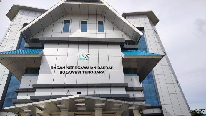 Update CPNS Sulawesi Tenggara 2021, Hanya 1.587 Peserta Lolos Seleksi Administrasi di Pemprov Sultra
